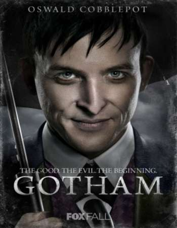 Gotham S04E09 330MB HDTV 720p x264