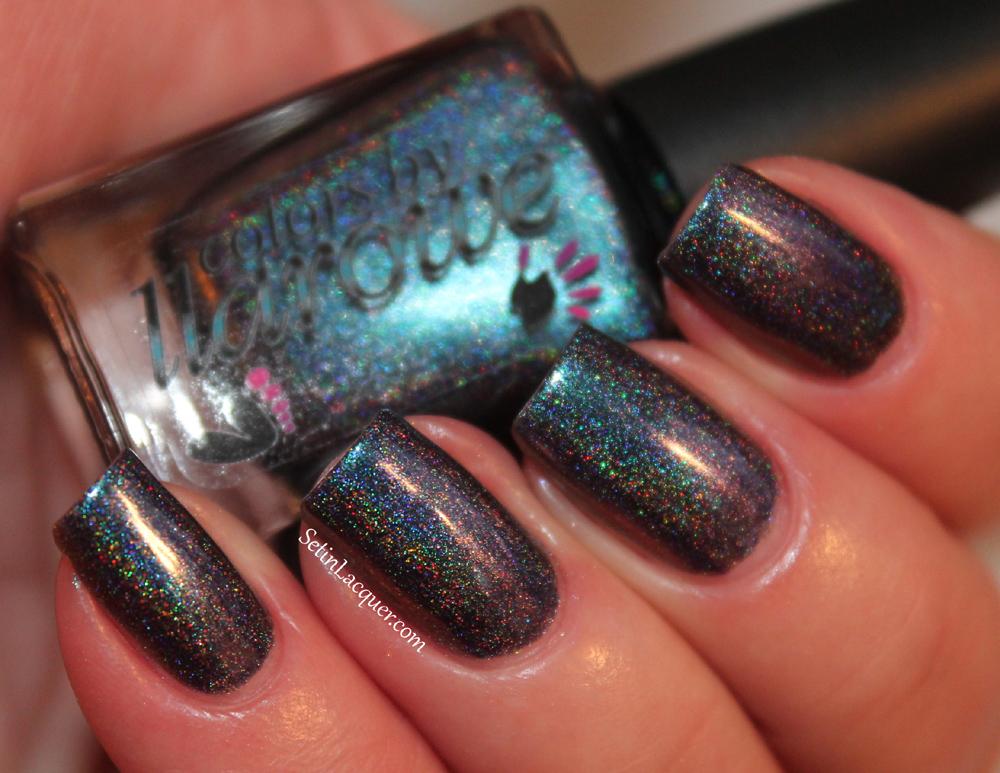 Colors by Llarowe - Rockin' My Juju