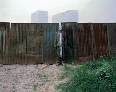 amazing paint & art by liu bolin