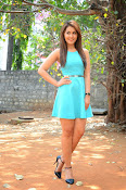 Raashi khanna at jil trailer launch-thumbnail-12