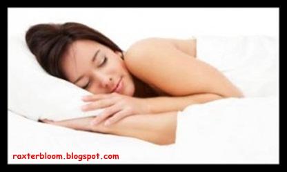 Tidur 9 Jam Dapat Menurunkan Berat Badan - raxterbloom.blogspot.com