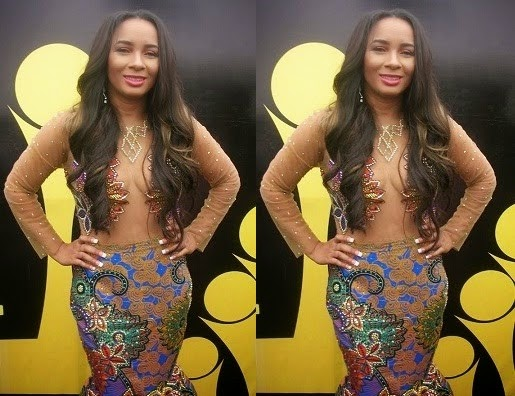 ibinabo without bra