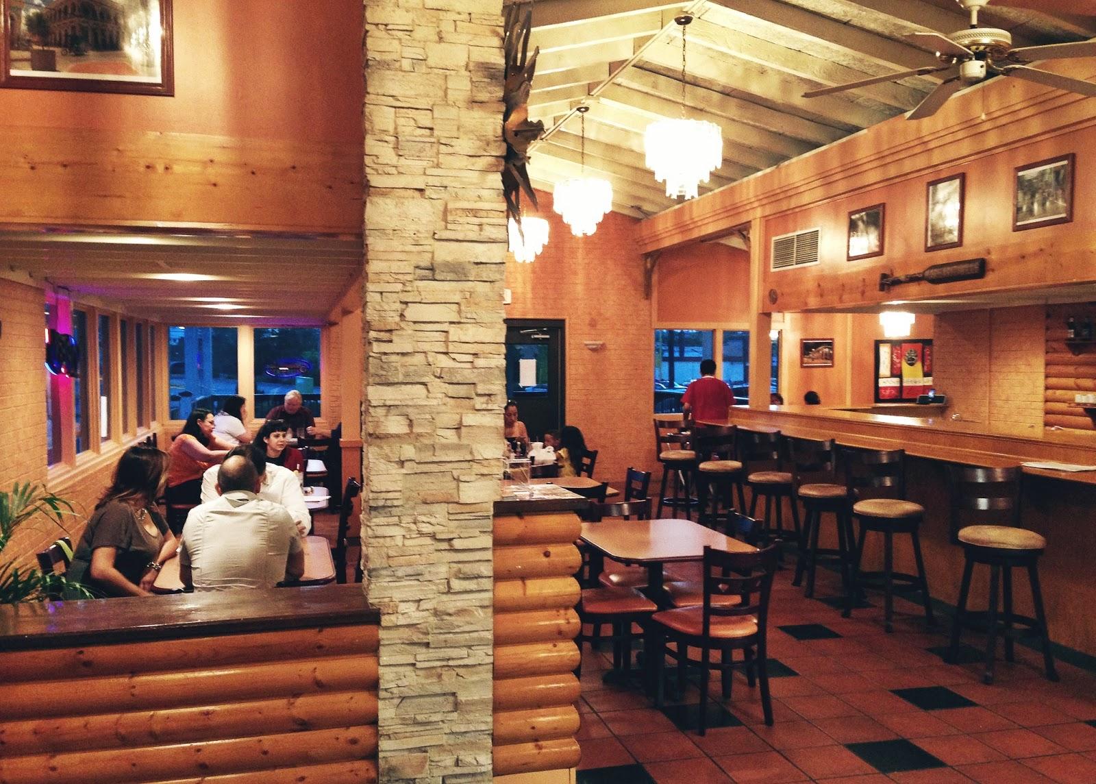 Guanttanamera restaurant in Nashville Tennessee