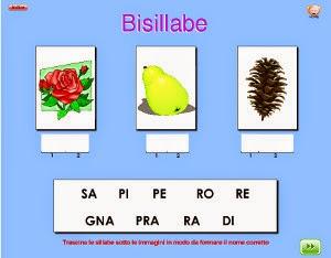 http://www.baby-flash.com/sillabe/BISILLABE/bisillabe1.swf