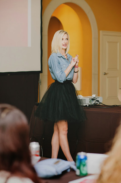 Blog Fete Ashely Brooke