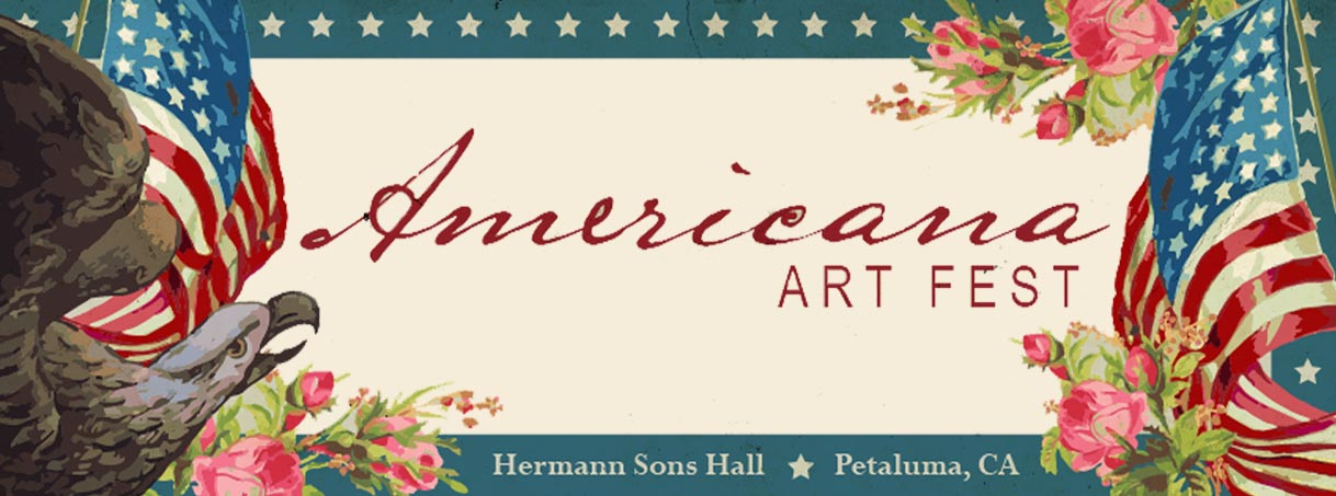 Americana Art Fest