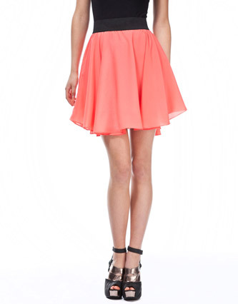 1001 fashion trends Neon Clothing Neon Clothes #0: Neon Clothing Neon Clothes Neon orange fashion style (4)