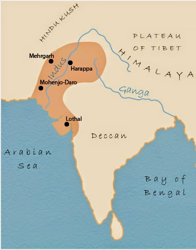 Captivating Egypt, Mesopotamia, Indus River Valley And China.