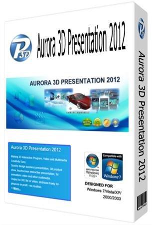 Aurora 3d presentation 2012 v12.06.08 [full] [espaÑol]