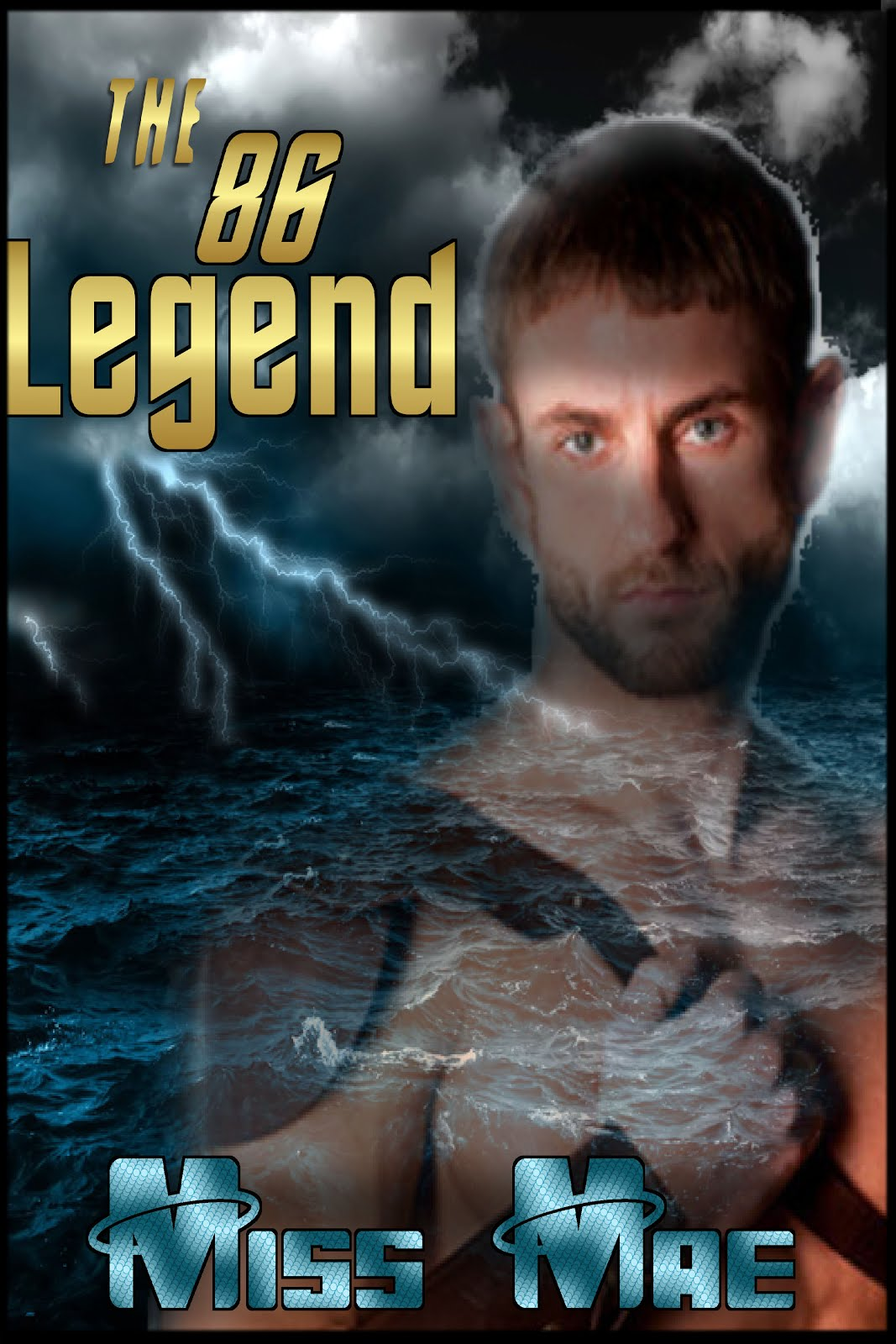 The 86 Legend on Kindle Unlimited