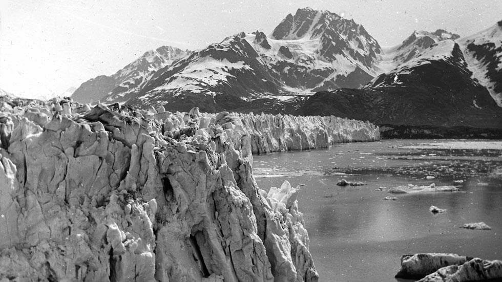 Photos of Alaska: Then And Now. This is A Get Ready to Be Shocked When You See What it Looks Like Now.