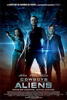 COWBoys Download   Cowboys & Aliens   Versão Estendida   BRRip RMVB Legendado