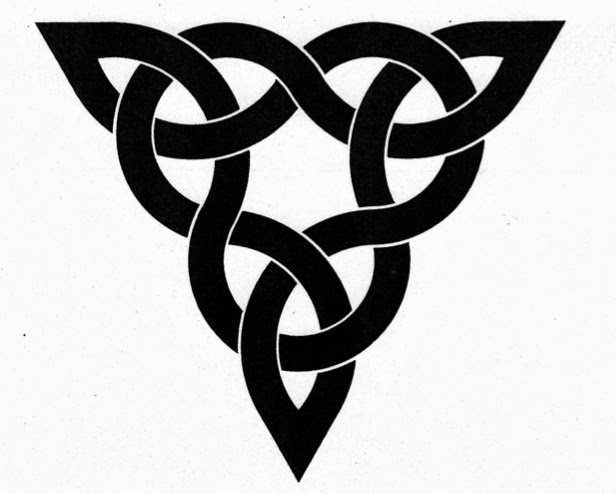 Exp rimentation 01 inspiration symbole celtique julie dubeau zone de recherche - Symbole celtique signification ...