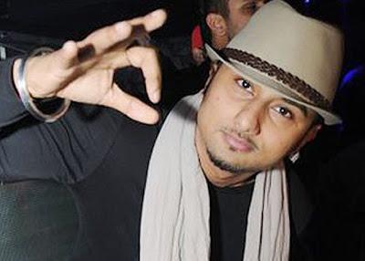 Yo Yo Honey Singh brown rang