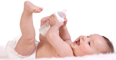 Cara Cerdas Memilih Susu Formula Untuk Bayi