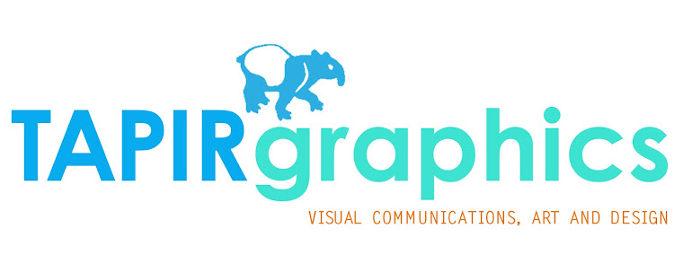 Tapirgraphics Art and Design