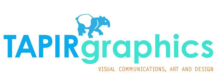 Tapirgraphics Art and Design