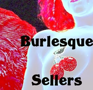 Burlesque Sellers of Etsy