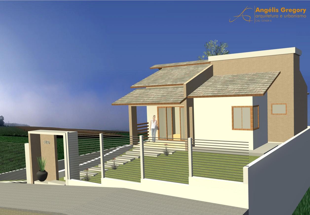 Urbanismo: Projetos para Minha Casa Minha Vida do Governo Federal #3D568E 1257 873
