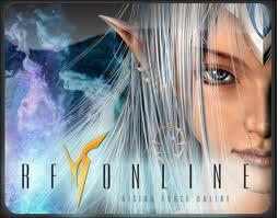 Game RF - Rising Force Online