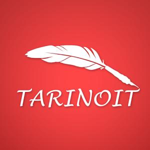 Creative Writing - Tarinoit by Vaitekhne Ltd