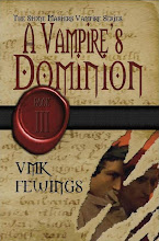 A Vampire's Dominion