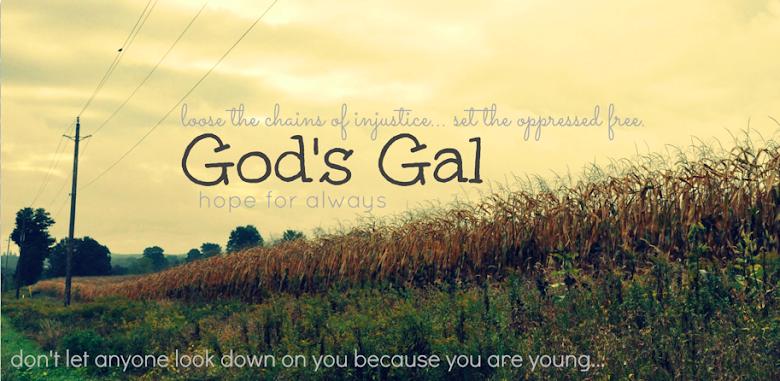 God's Gal