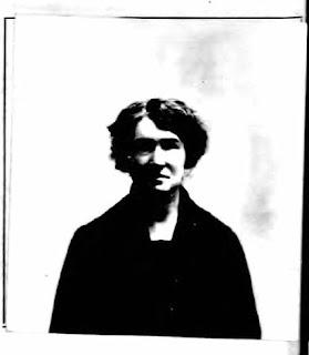 Dr. Rose Faughnan Ellis Island