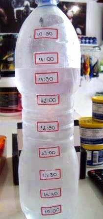 Como Tomar 2 Litros de Água por Dia