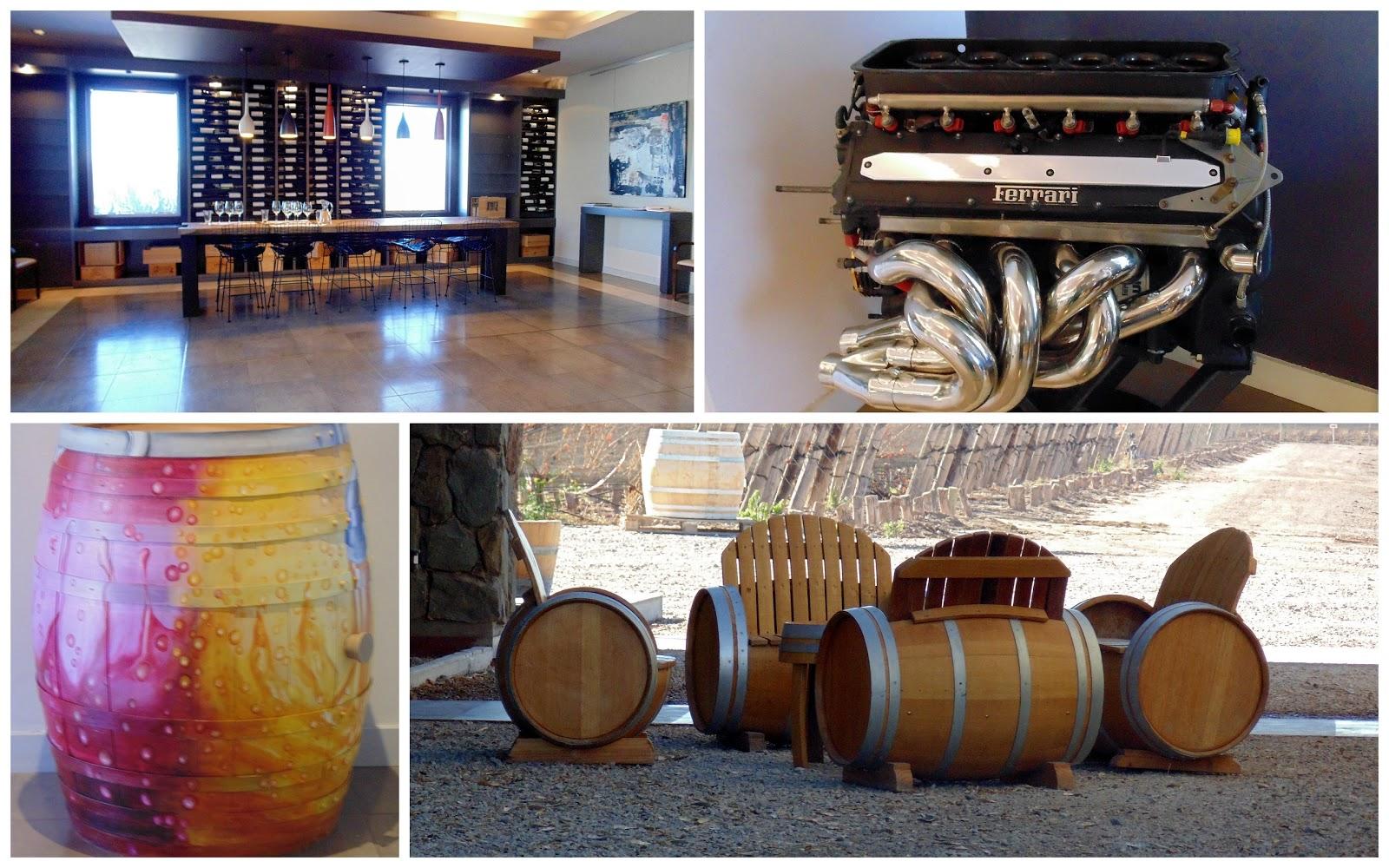 Vinarqu a blog de vinos argentinos nuestra visita a - Fotos de vinotecas ...