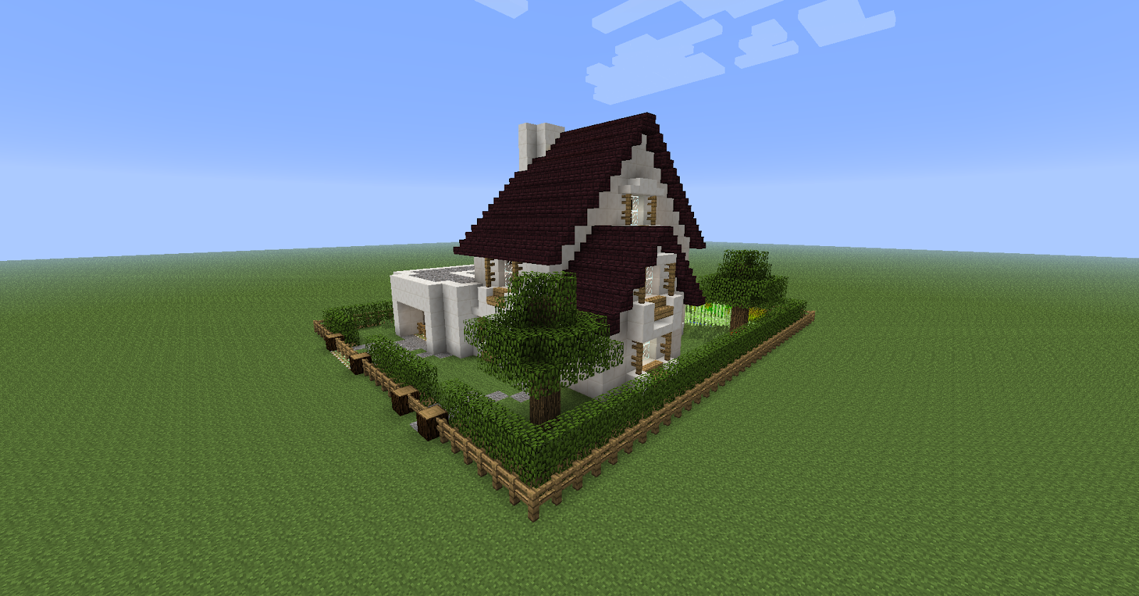House and building to download screenshots show your creation minecraft - Video maison minecraft ...