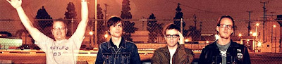 Biography of Weezer