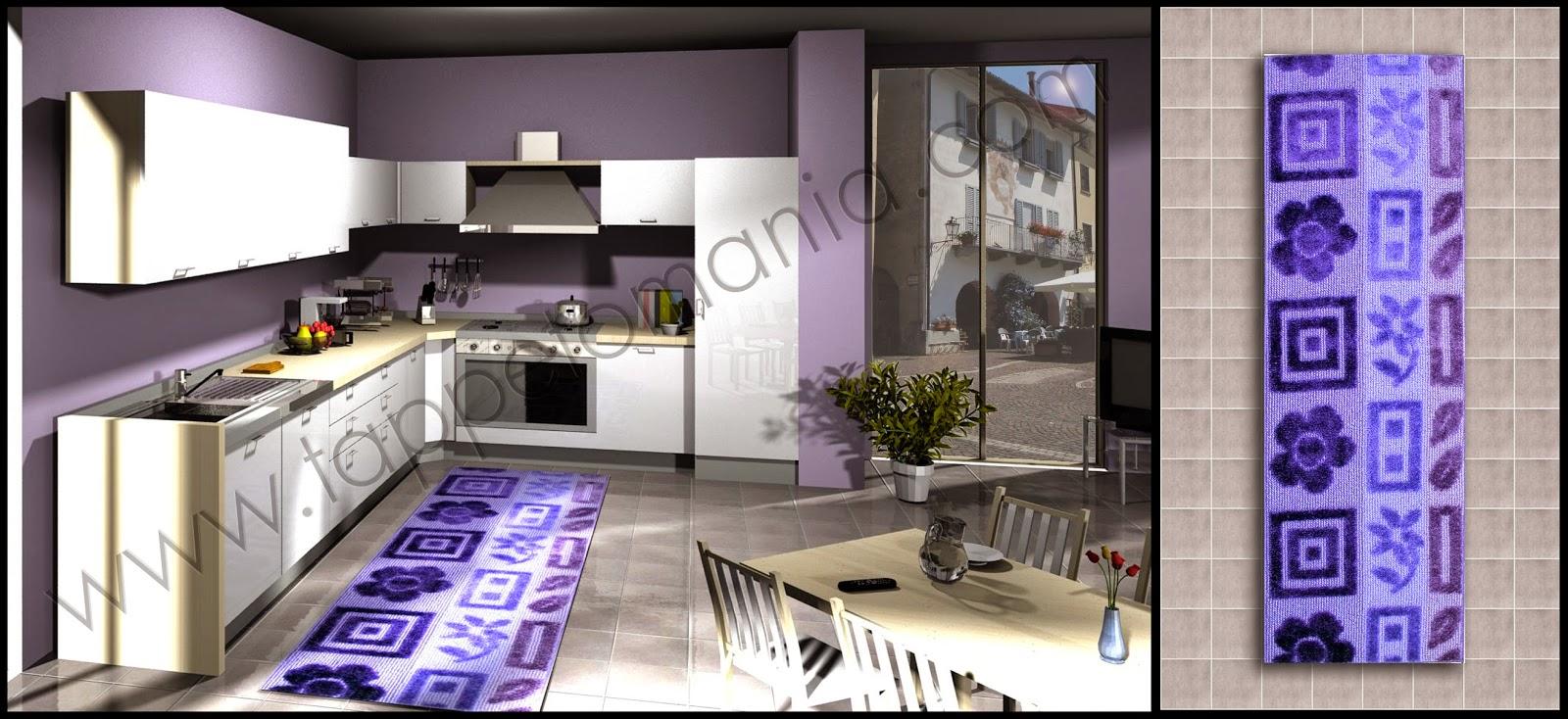 tappeti cucina colore arancione | Tappeti,tappeti cucina,stuoie ...
