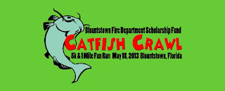 Catfish Crawl 5K