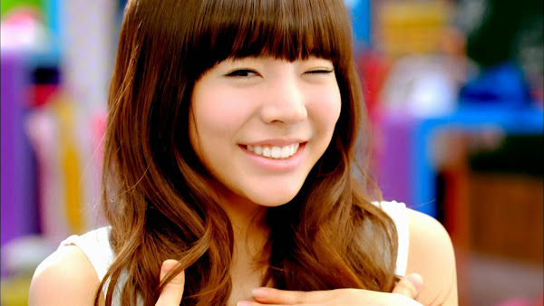Girls' Generation Gee Sunny