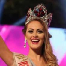 Reina Hispanoamericana 2016