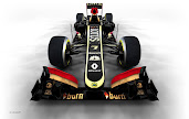 #4 Lotus F1 2013 Wallpaper