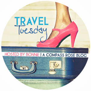 Grab button for A Compass Rose's Travel Tuesdays