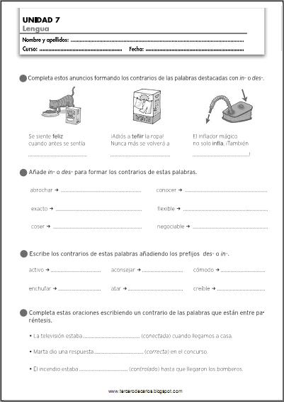 http://www.primerodecarlos.com/TERCERO_PRIMARIA/enero/Unidad_7/lengua/fichas/lengua3.pdf