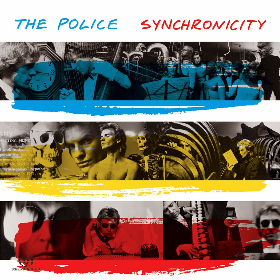 Synchronicity – The Police