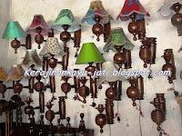 Jual Lampu Dinding Kayu Jati