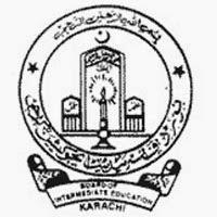 BIEK Karachi Board Inter Result 2016 Part 1, 2
