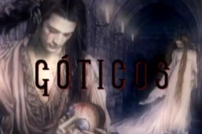 Tribus Góticos:Reportaje