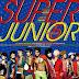 Super Junior - Superman (Lyrics)