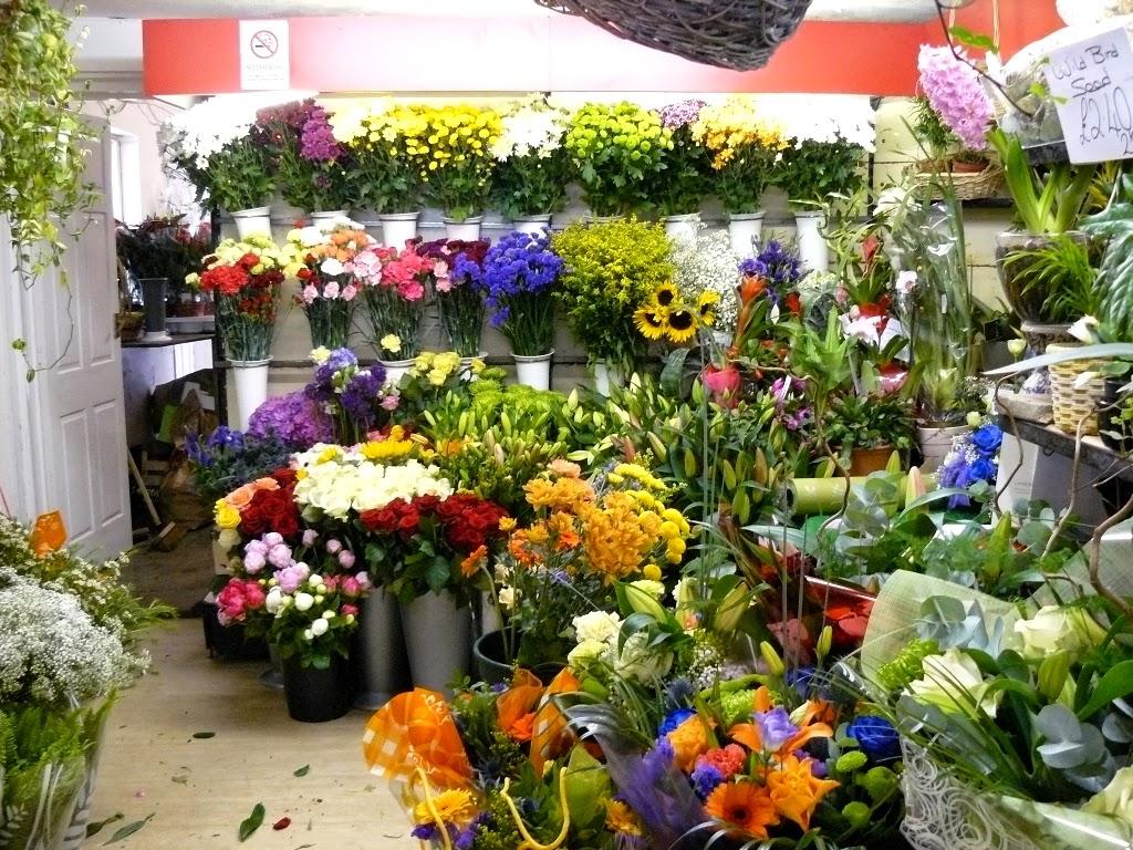 Flower Shops Near Me Flower