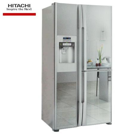 Thay cảm biến nhiệt độ tủ lạnh Hitachi |