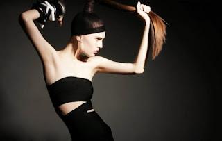Fashion индустрия в Украине