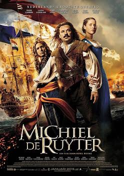 Ver Película Michiel de Ruyter   The Admiral Online Gratis (2015)