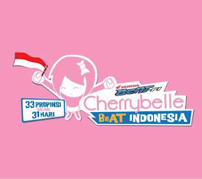 Cherrybelle Beat Indonesia