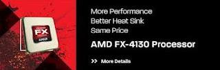 daftar prosesor AMD terbaru